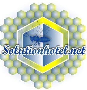 logo solutionhotel